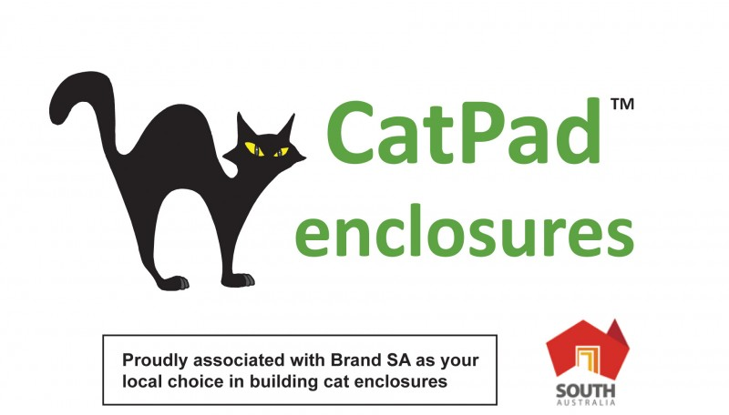 CatPad Enclosures